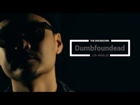 Dumbfoundead Spits Verse On Racism and Koreatown Upbringing
