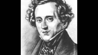 Mendelssohn, Symphony n°5, Finale