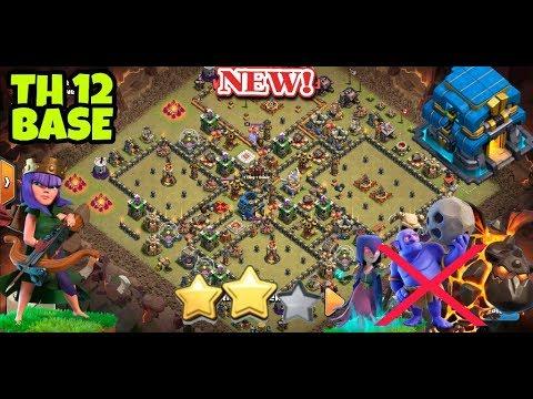 War Base Th 12 Anti Everything 8