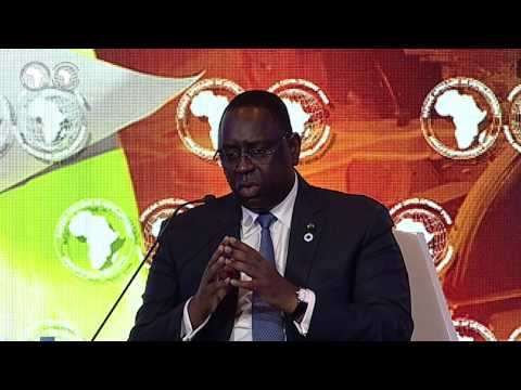 High Level Event III - Where are the Jobs - Kigali, 21 May 2014