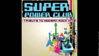 Super Power Club - Snow (Hey Oh) [8-Bit]