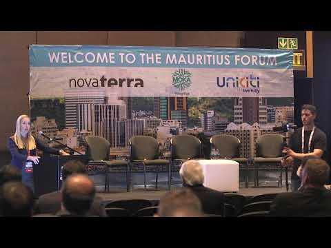 API 2018 MAURITIUS FORUM A GRIT ESTATE BASED CASE STUDY