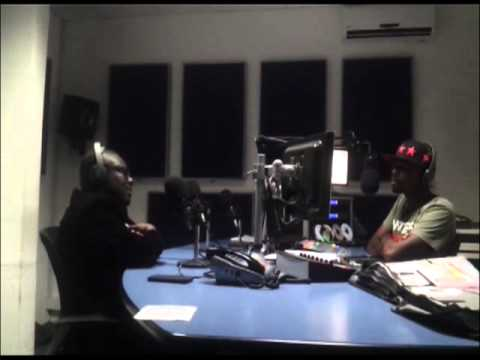 QUOPHI OKYEAME INTERVIEW WITH K.O.D ON RADIO GOLD 90.5