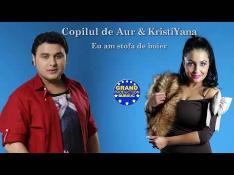Copilul de Aur & KristiYana - Eu am stofa de boier (Official Track)