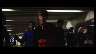 Смотреть клип Mitchel X Ekowkidd X Milo$ X Big Nosso - Lang Geleden