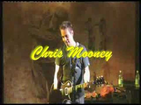 """Chris Mooney -  I want to break free, Queen cover (Live music at """"The 19th Hole"""" Meloneras)"""
