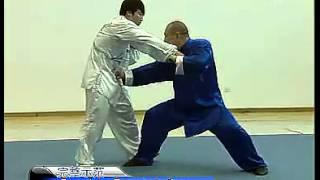 Repeat youtube video (Strike Techniques) 王战军 陈式太极拳实战技击之打法
