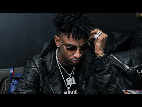 21 Savage – Can't Leave Without It ft. Gunna & Lil Baby (Prod. by CuBeatz & Wheezy)