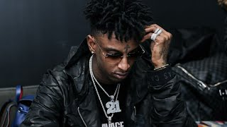21 Savage - Can't Leave Without It ft. Gunna & Lil Baby (Prod. by CuBeatz & Wheezy)