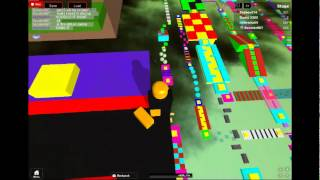 Roblox: [10new]Longest Obby [580 Stages] Part 5
