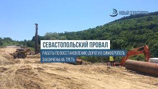 видео Аэропорт в Крыму — в каком городе расположен