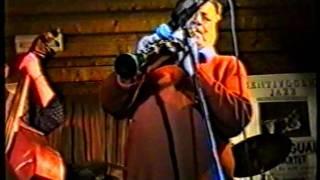 Henghel Gualdi Quartet - Passeggiando per Brooklyn