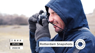 Rotterdam Snapshots - Afl. 6 Peter de Krom