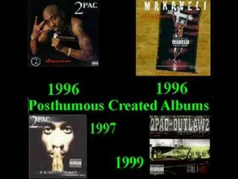 2Pac, King Of Rap Tribute