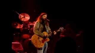 Jamey Johnson - Give It Away - Milwaukee - Riverside Theater - 12/02/10
