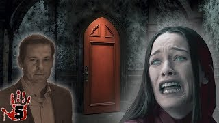 Top 5 Scary Reasons Why The Haunting Of Hill House is Horror Perfection