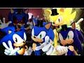 Song Mr Fazbear (Versión Sonic The Hedgehog)
