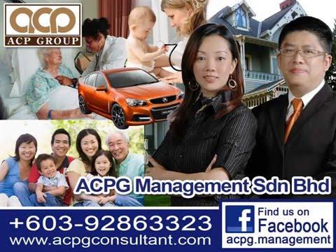 AXA Home Insurance Kuala Lumpur Malaysia arranged by ACPG Management Sdn Bhd