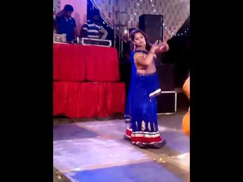 Choreography on diwani mastani by aditi