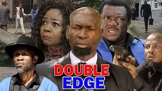 Download Video Double Edge Season 3 & 4 - 2019 Latest Nigerian Movie MP3 3GP MP4