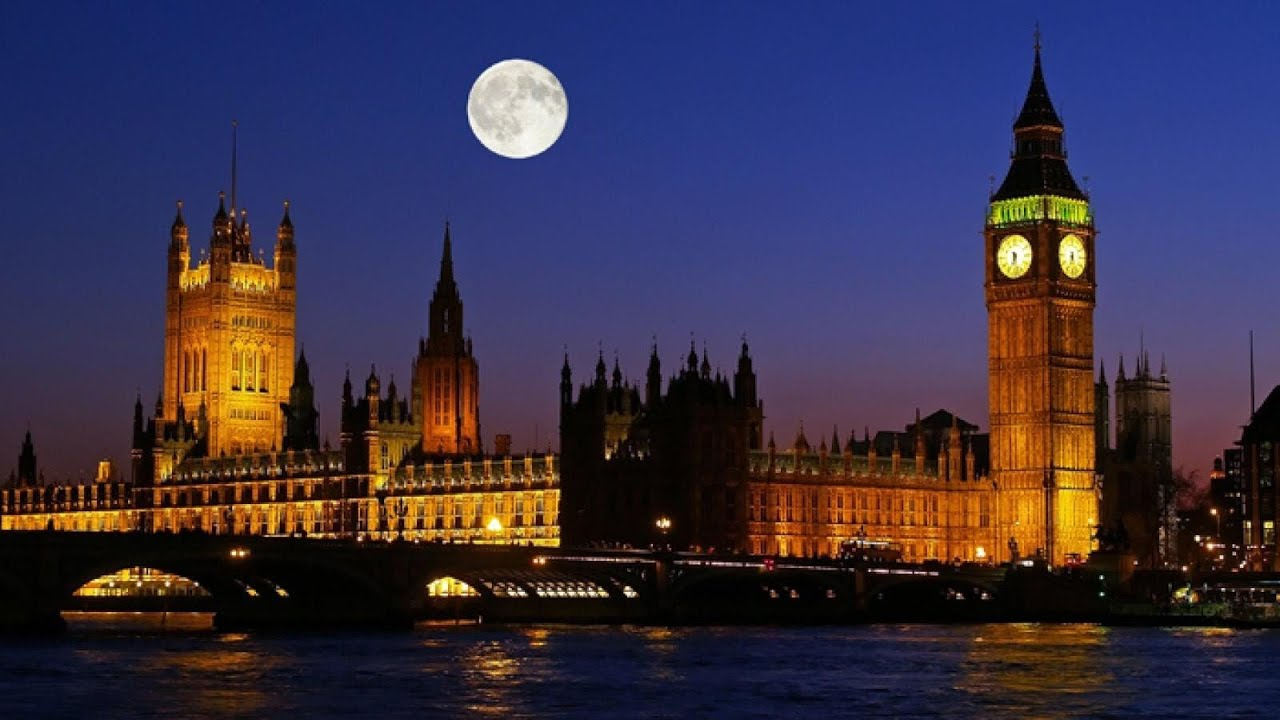 - Londra punti d interesse ...