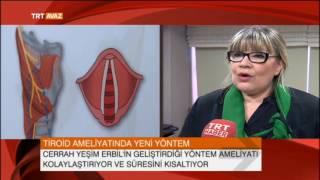 Ilk türk kadın cerrah