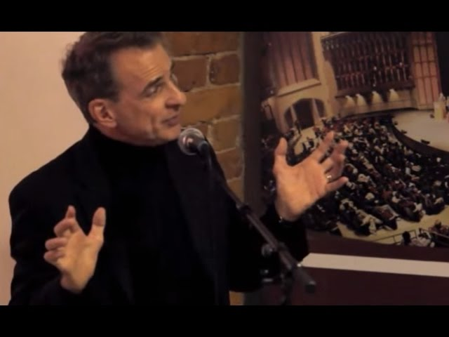 Interview with Dr. William Lane Craig on the Resurrection of Jesus
