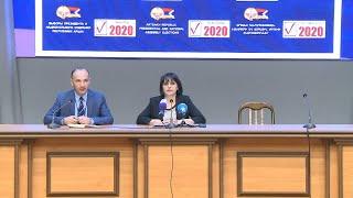 Արցախի ԿԸՀ-ն ստացել է 9 դիմում-բողոք․ Սրբուհի Արզումանյան
