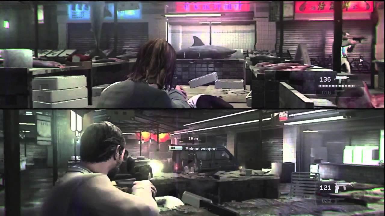 Kane And Lynch Dog Days  Cheats Xbox