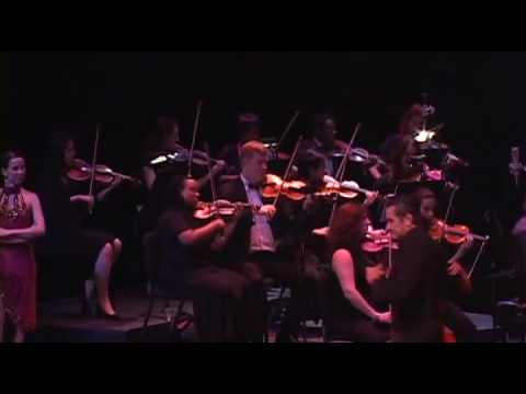 Loca by Manuel Joves - Pan American Symphony Orchestra