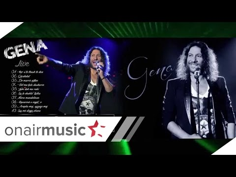 Gena -  Live 2015 -  08 Kanarine e vogel, o