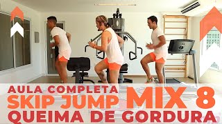 Video SKIP JUMP MIX 8 - by Tatiana Trévia download MP3, 3GP, MP4, WEBM, AVI, FLV Oktober 2018