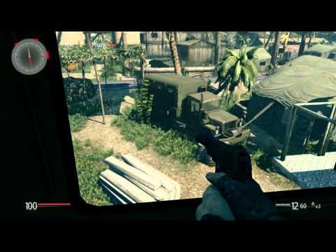 Sniper Ghost Warrior mp |