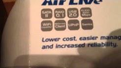 Air live nas-235