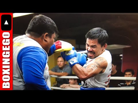 Live Chat: Pacquiao begins camp for (Matthysse ?), why do fans want to prevent #JoshuaWilder