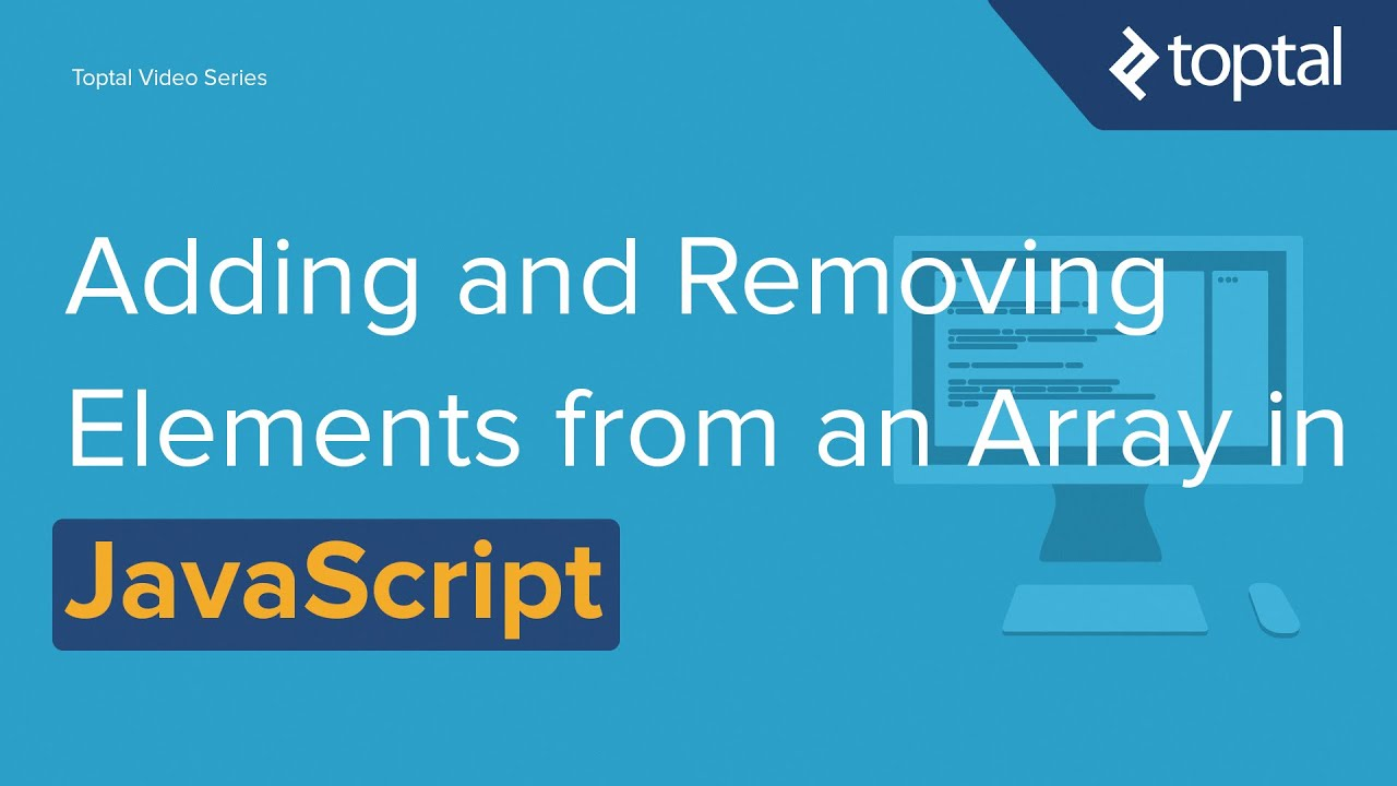 javascript how to add an element to an array