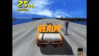 Crazy Taxi - Crazy Box [1/2]