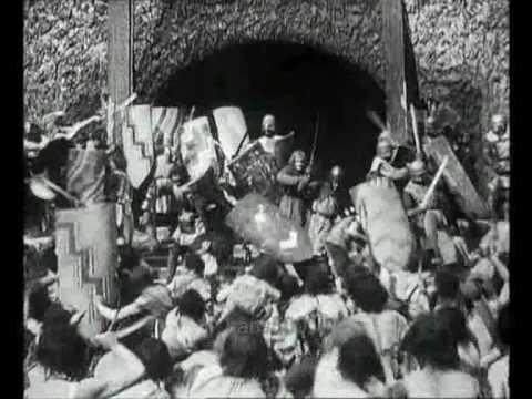 Die Nibelungen: Fritz Lang 1924 - Wagner & Heavy Metal