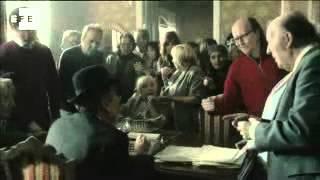 La Organización Nacional de Trasplantes, protagonista en el vídeo de Fofito