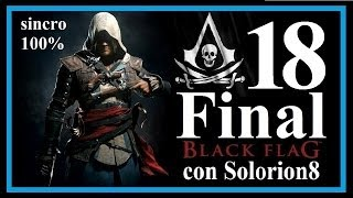 Video de ASSASSIN'S CREED 4 (#18) Final (Ending) | Epilogo - Recuerdo 1 y 2 (100%) | Gameplay / Walkthrough