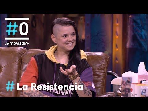 LA RESISTENCIA - Entrevista A Anier | #LaResistencia 11.06.2019