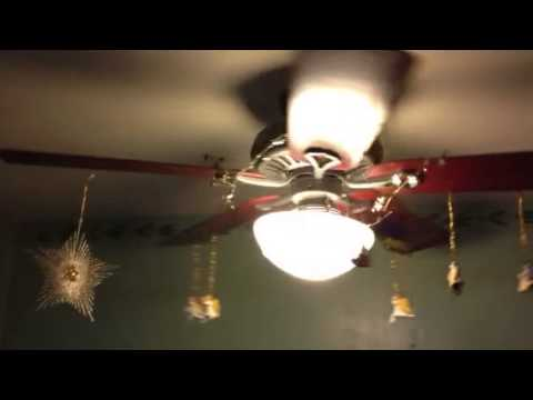 Advent go round ceiling fan youtube advent go round ceiling fan mozeypictures Gallery