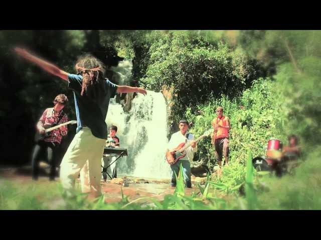 Lion Reggae - Cuando pienso en ti