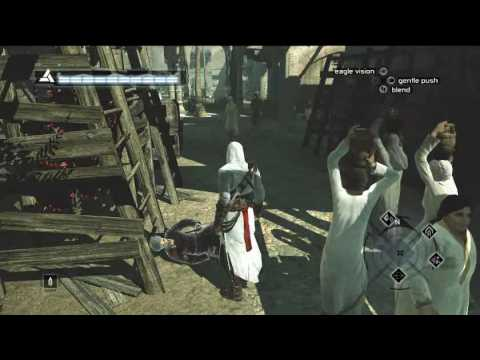 Assassin's Creed Fighting Tutorial 2 (Part 1) - YouTube