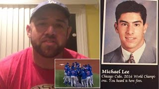 Fan's '93 Prediction That Chicago Cubs Would Win World Series in 2016 Comes True