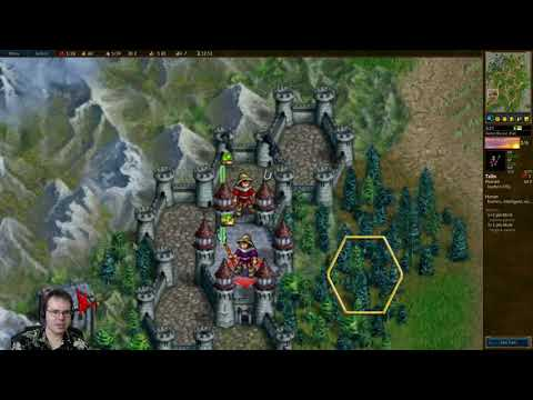 Battle For Wesnoth [1] ~ Learning To Play Stream