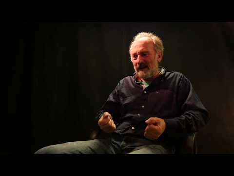 QUANTUM CHARACTER:  Interview in Lyon, France: 2015