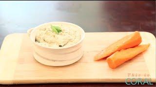 The Edgy Veg: Artichoke Dip Recipe