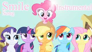 [MLP] Smile Song - Instrumental + Lyrics