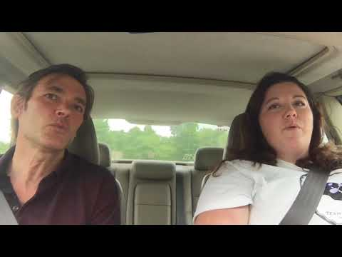 Item 61 - Carpool Karaoke! gishwhes 2017